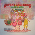 Advent calendar c1989 DT