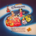 Disneyland Paris 5 years May1997 DT
