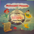 Little Mermaid 1 Nov 1990 DT