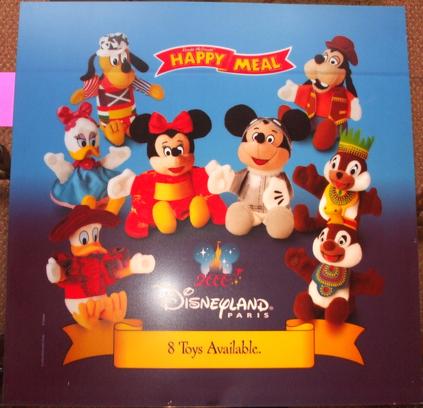 Disneyland Paris 8 soft toys.jpg