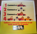 Connect a car issued c1991