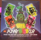 Funky Neon Cups c1992