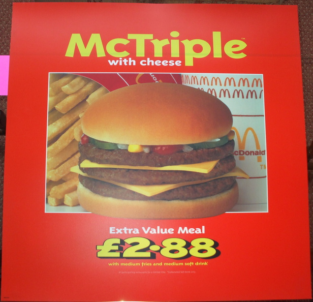 McTriple with cheese meal c1990's £2.88.jpg