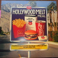 Route 66 Hollywood Melt Meal