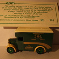 EPM notts Leisure Services Centenary No 583 of 1100