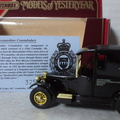 AC 128 Worcestershire Constabulary No 325