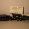 CHS 12 Wiltshire Constabulary se unboxed