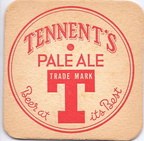 Tennents Export.5-1960