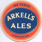 Arkell's.2-1952 a a