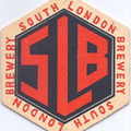 South London Bry.2-1956 a a