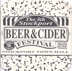 1994 8th Stockport B & C Fest a