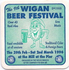 1996 9th Wigan BF.a