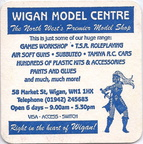 1996 9th Wigan BF.b