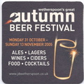2005 Wetherspoon's great Autumn BF a a
