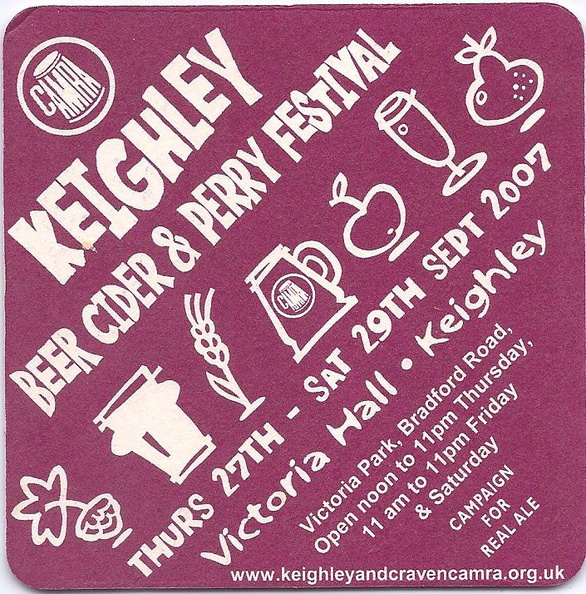 2007 Keighley BC & Perry Fest a.jpg