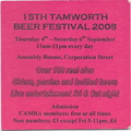 2008 15th Tamworth BF a