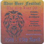 2009 Adur BF a a Red Lion