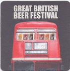 2012 Great British BF 2b Bus