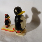 RW 21 2 Penguins and sledge