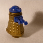 Dalek game piece