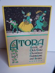 Atora Book of Olde Time Christmas Customs, Games, and Recipes