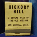 Hickory Hill a