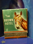The Brown Hotel a