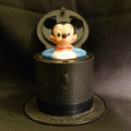Pop Pal - Mickey Mouse in top hat
