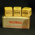 Glowball Football dice game 1