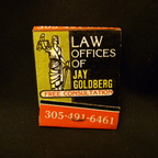 Law Office of Jay Goldsberg
