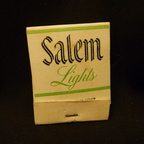 Salem Lights (cigarettes)