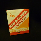 Hav-a-Tampa Jewels Tipped Cigars/Tampa Nugget