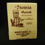 Trader Frank's Restaurant, Indian Shores Florida