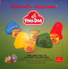 Play-Doh 2 May 1994 DT