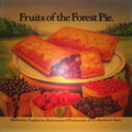 Fruits of the forest Pie DT