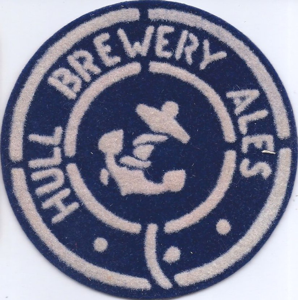 Hull Brewery.58-1958