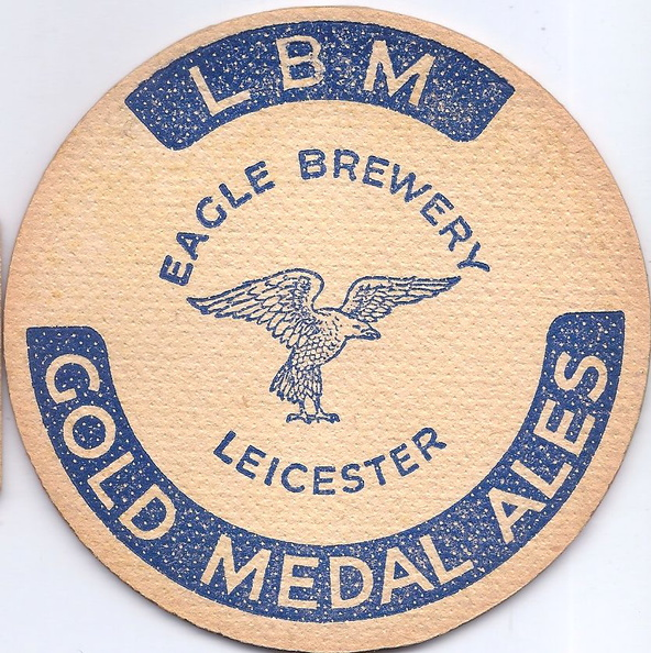 Leicester Brewing.1-1950