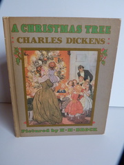 Charles Dickens, A Christmas Tree