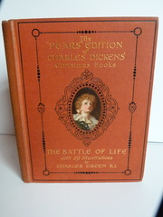 Charles Dickens, The Battle of Life