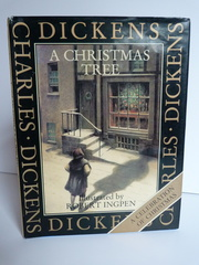 Charles Dickens. A Christmas Tree