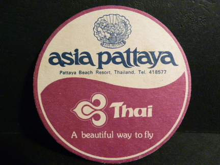 air - P1180909 - Thai airlines ao thin card