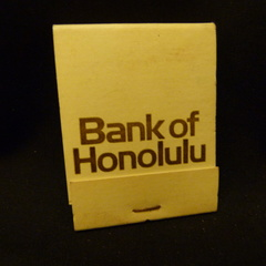 Bank of Honolulu