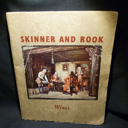Skinner & Rook Nottingham collection